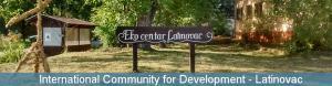 EVS International Community for Development Latinovac