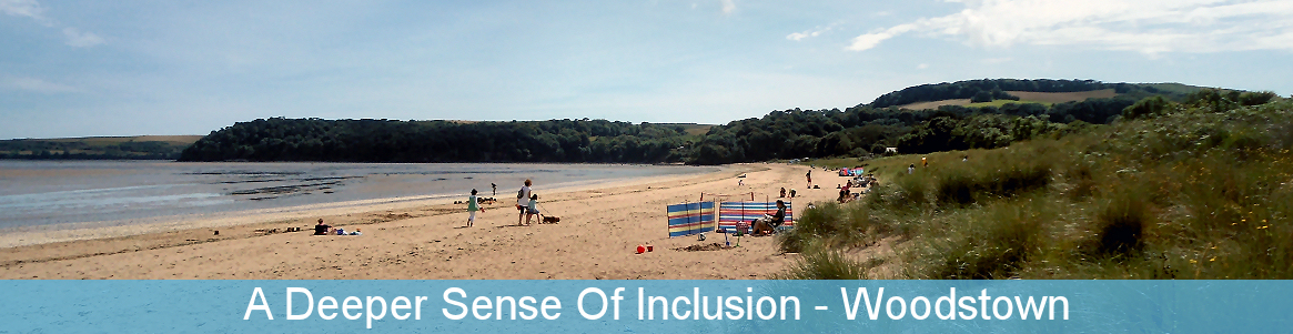 A Deeper Sense Of Inclusion - Woodstown