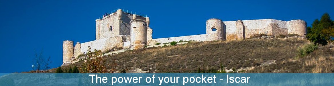 The power of your pocket
