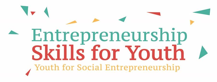 Entrepreneurship Skills for Youth