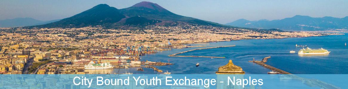 City Bound Youth Exchange Naples