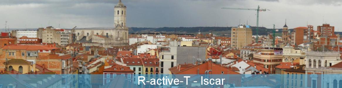 R-active-T - iscar