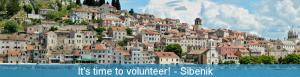 It's time to volunteer!