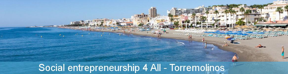Social entrepreneurship 4 All