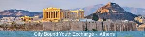 City Bound Youth Exchange Athens