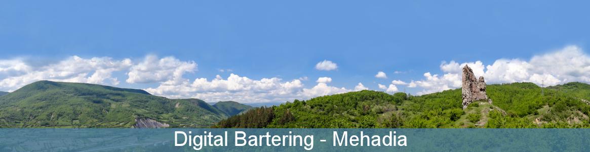 Digital Bartering - mládežnícka výmena v Rumunsku