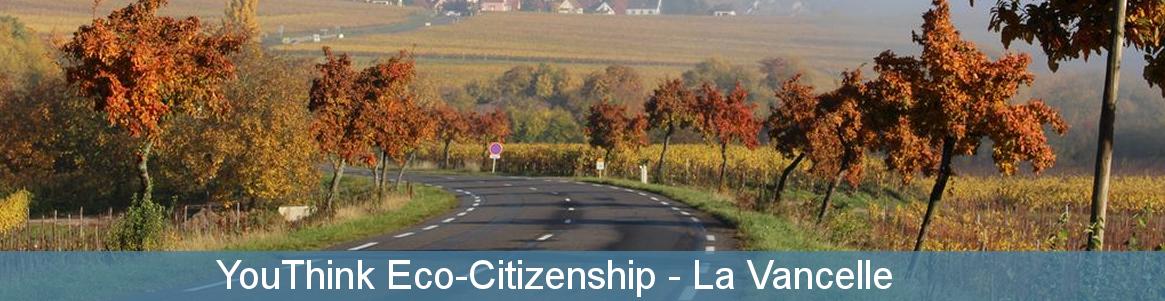 YouThink Eco-Citizenship