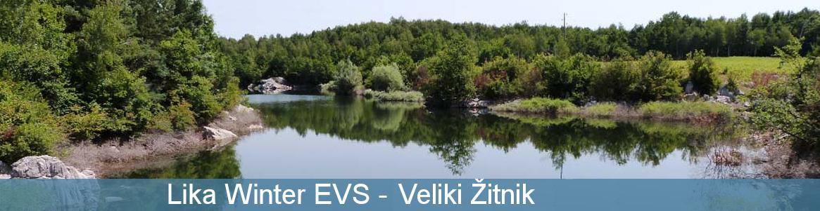 Lika Winter EVS