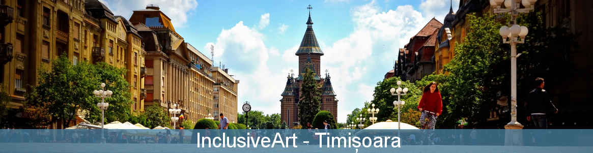 Timișoara Inclusive Art