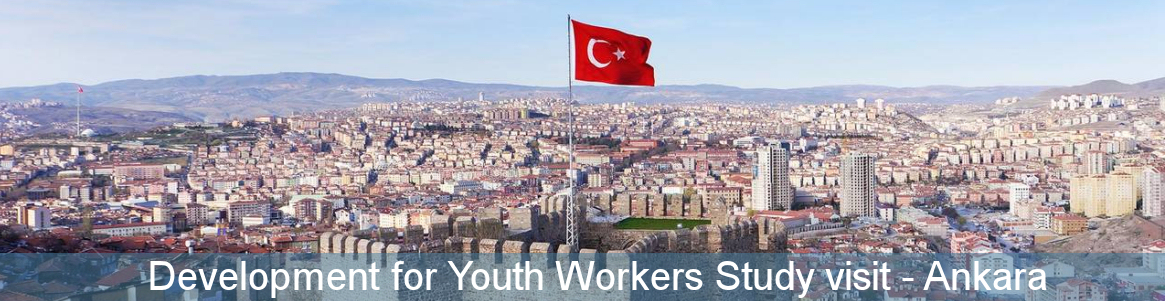 Study Visit - Development for Youth Workers