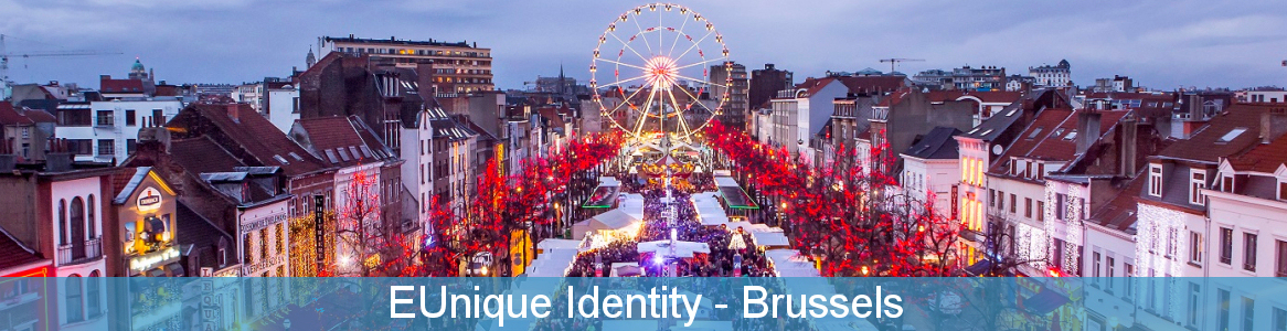 EUnique Identity Brussels