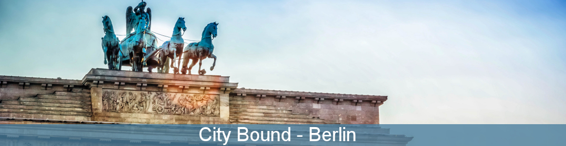 City Bound Berlin