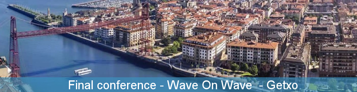 Final conference - Wave On Wave