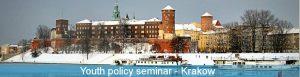 Youth policy seminar