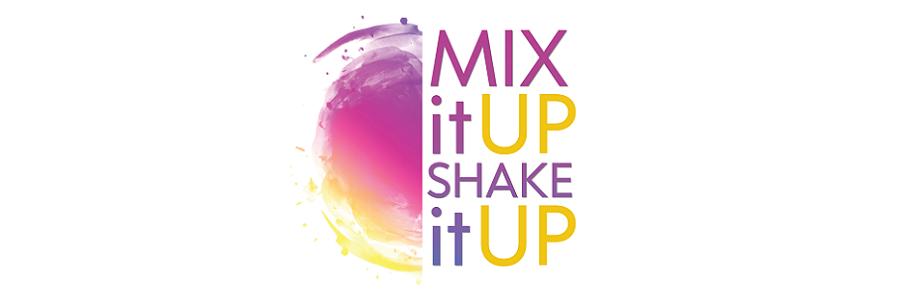 Mix it Up - Shake it Up