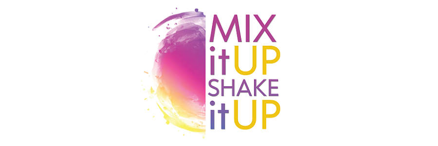 Mix it Up - Shake it Up