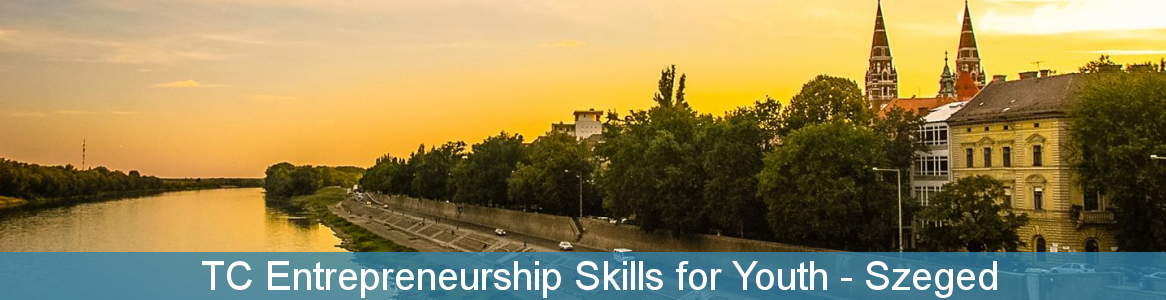 Entrepreneurship Skills for Youth - final conference