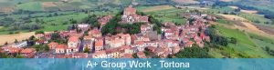 A+ Group Work Training course Erasmus s ADEL Slovakia