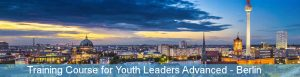Training Course for Youth Leaders – Advanced