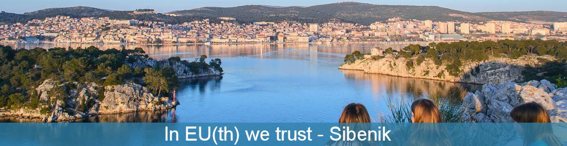 In EU(th) We Trust