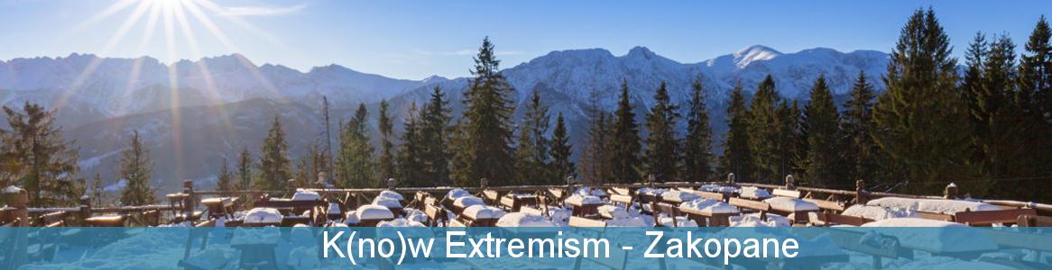 K(no)w Extremism II.