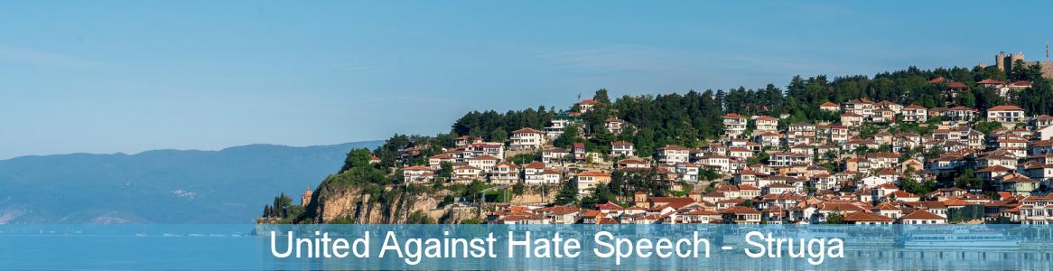 United Against Hate Speech