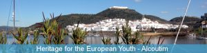 HEY - Heritage for the European Youth