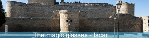 The magic glasses - mládežnícka výmena Erasmus vo Španielsku