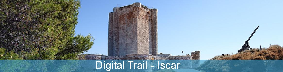 Digital Trail - mládežnícka výmena v Španielsku