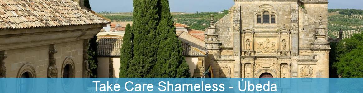 Take Care Shameless