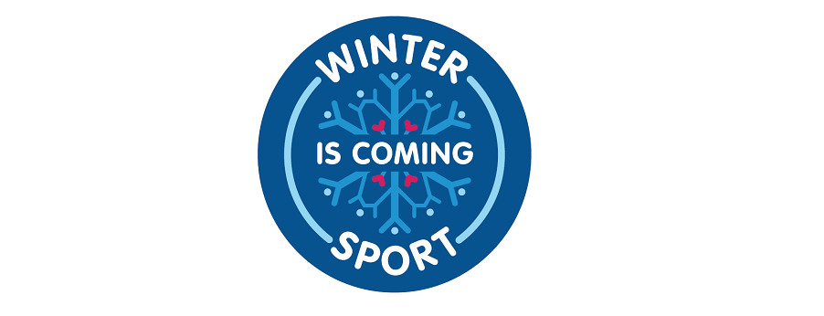 Winter Sport is Coming