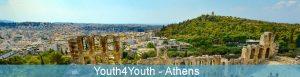 Youth4Youth ECS Athens