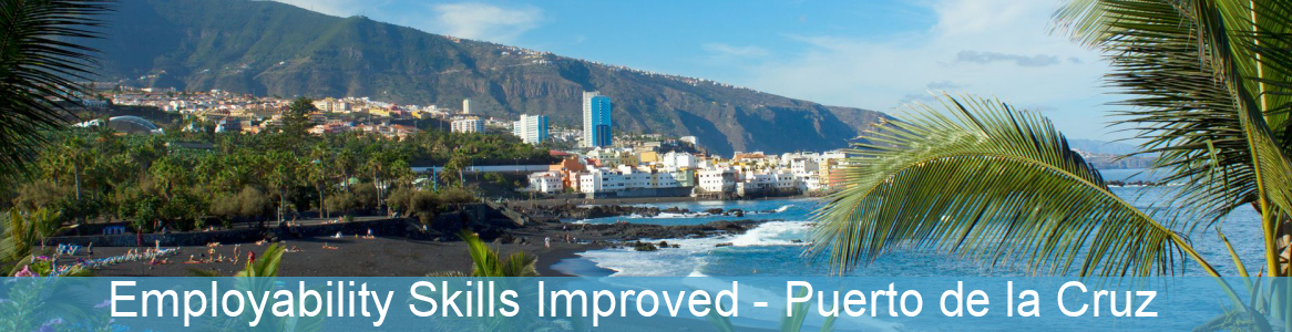 Employability Skills Improved is a training course financed through the Erasmus+