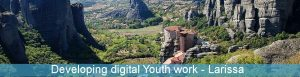 ToDAY: Developing digitAl Youth work