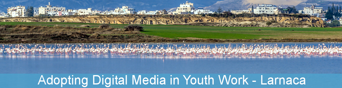ADD ME- Adopting Digital Media in Youth Work