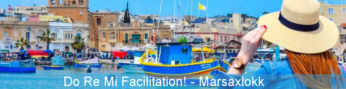 Do Re Mi Facilitation! is a TC for Youth workers on Facilitation in Youth groups