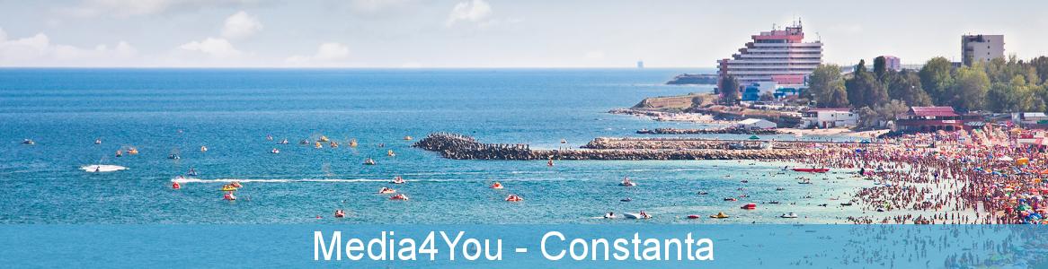 Media4You Constanta