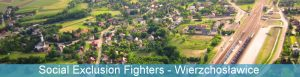 Social Exclusion Fighters