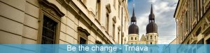 Be the change -training Tnava