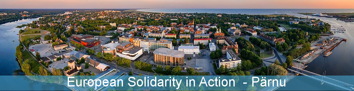 European Solidarity in Action