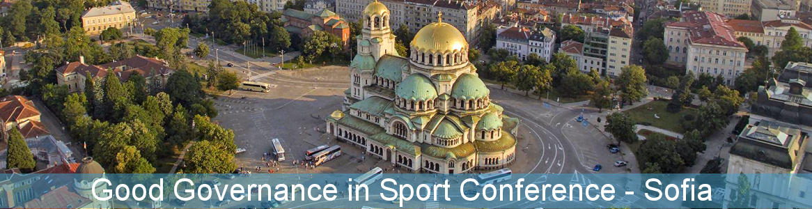 Good Governance in Sport Conference