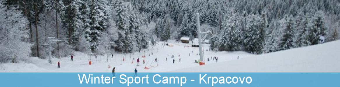 Winter Sport Camp