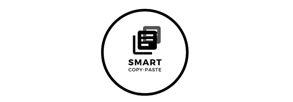 Smart Copy-Paste