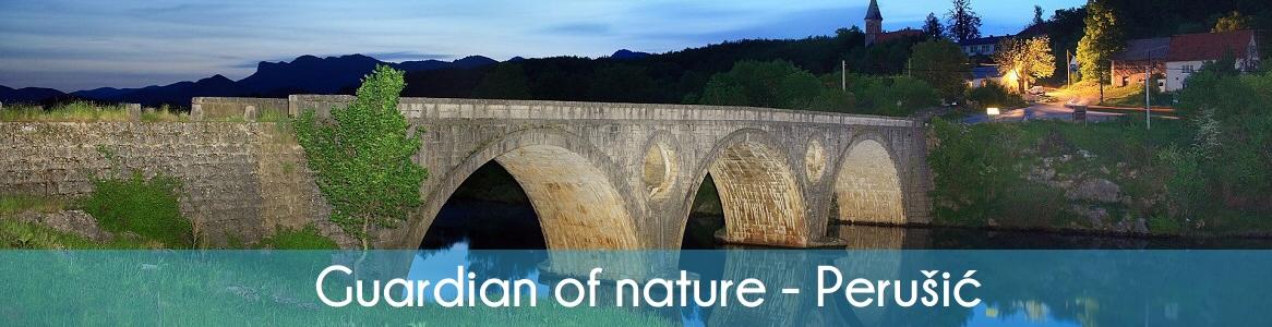 Guardian of nature