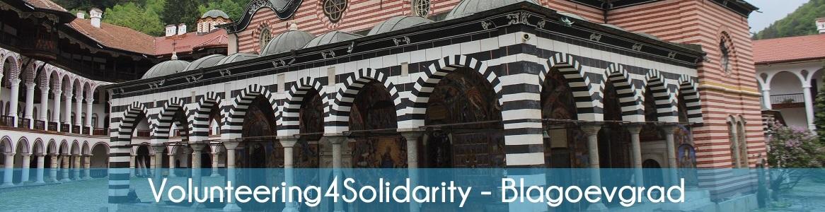 Volunteering4Solidarity