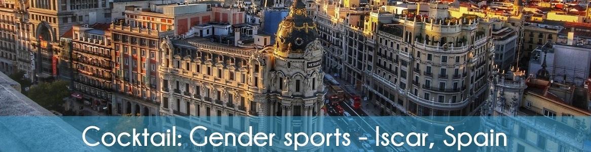 Cocktail: Gender sports