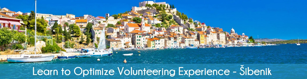 Learn to Optimize Volunteering Experience