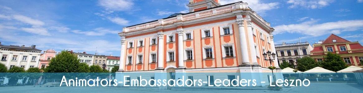 Animators-Embassadors-Leaders