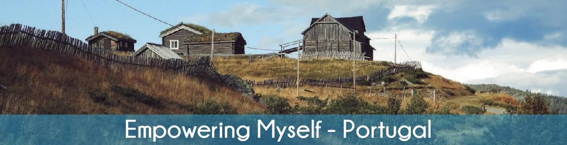 Empowering Myself