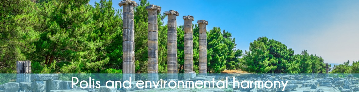 Polis and environmental harmony